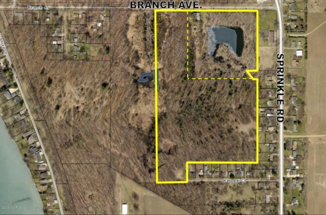 4650-4716 Branch Avenue, Portage, MI 49002 (MLS #18001591) :: Carlson Realtors & Development