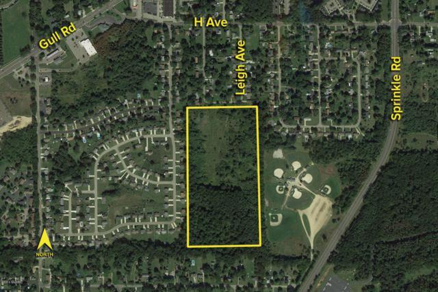 VL Leigh Avenue, Kalamazoo, MI 49048 (MLS #18001654) :: Carlson Realtors & Development