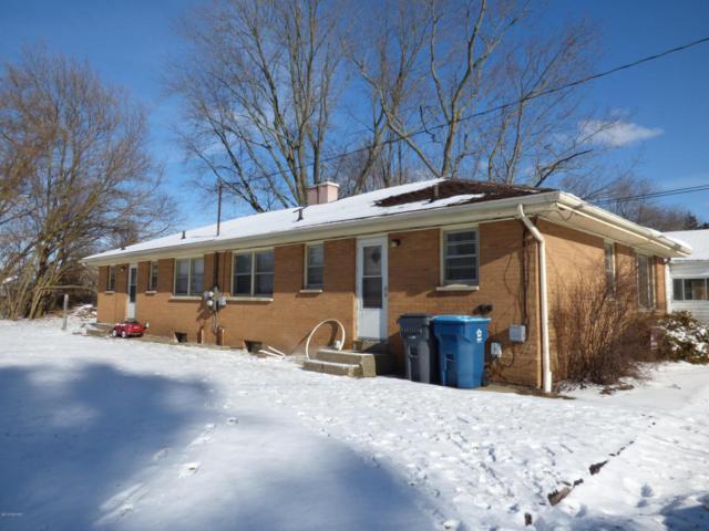 2821 E G Avenue, Kalamazoo, MI 49004 (MLS #18001669) :: Carlson Realtors & Development