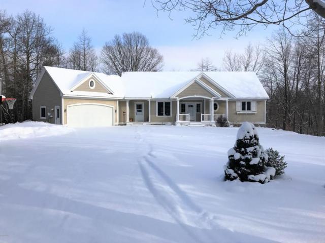 7161 Cottage Lane, South Haven, MI 49090 (MLS #18001931) :: Carlson Realtors & Development