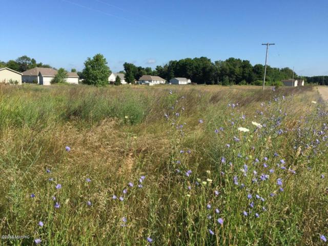 4000 New Farm Street, Kalamazoo, MI 49048 (MLS #18001979) :: Carlson Realtors & Development
