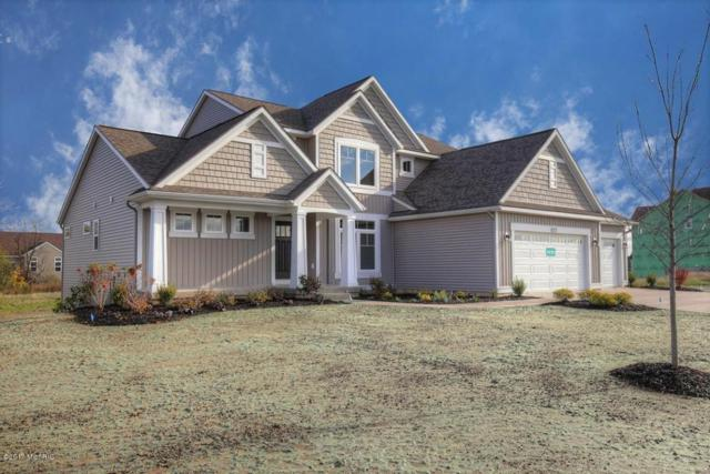 3482 Jamesfield Drive, Hudsonville, MI 49426 (MLS #18002197) :: Carlson Realtors & Development