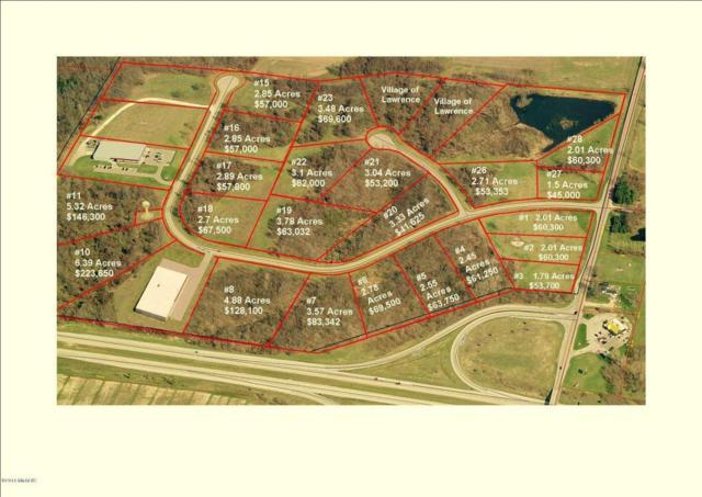 Maple Drive #21, Lawrence, MI 49064 (MLS #18002233) :: Matt Mulder Home Selling Team