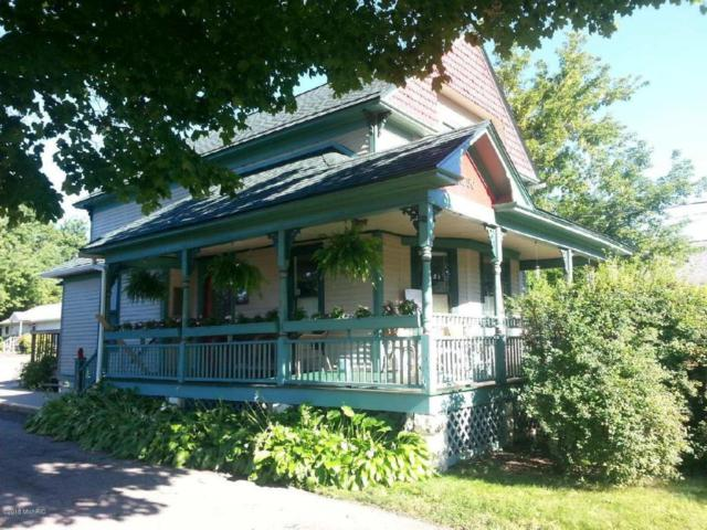 4250 S Westnedge Avenue, Kalamazoo, MI 49008 (MLS #18002422) :: Carlson Realtors & Development