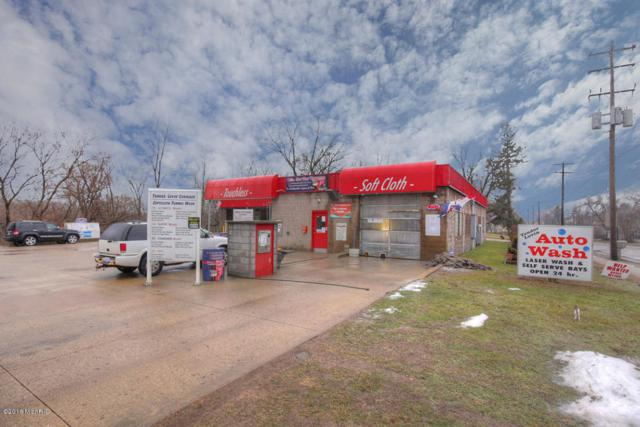 308 Arlington, Middleville, MI 49333 (MLS #18002796) :: Deb Stevenson Group - Greenridge Realty