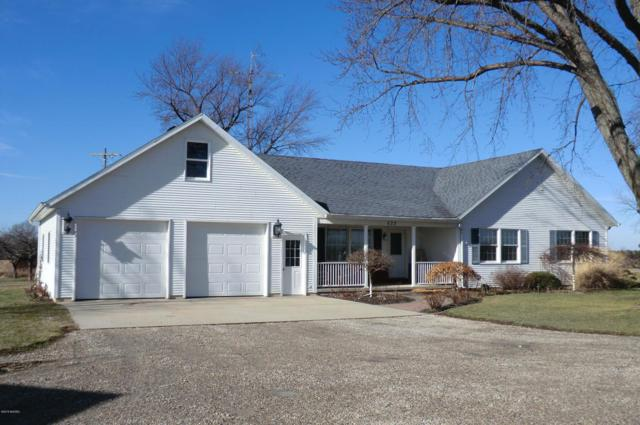 423 E Southern, Coldwater, MI 49036 (MLS #18002919) :: JH Realty Partners