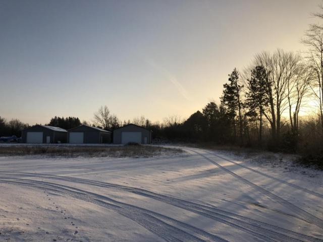 23 Muddy Cove Lane, Lake, MI 48632 (MLS #18002962) :: Carlson Realtors & Development