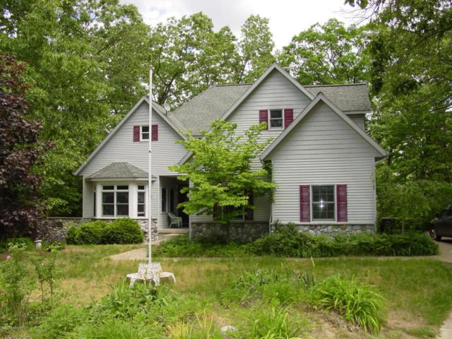 8530 Sunset Drive, Orleans, MI 48865 (MLS #18003011) :: Deb Stevenson Group - Greenridge Realty