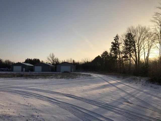 14 Sandbar Lane, Lake, MI 48632 (MLS #18003044) :: Carlson Realtors & Development