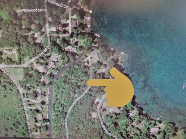 VACANT Gull Hill Drive, Richland, MI 49083 (MLS #18003103) :: Matt Mulder Home Selling Team