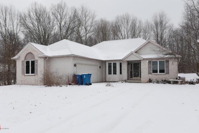 8687 Chadwick Lane, Kalamazoo, MI 49009 (MLS #18003486) :: Matt Mulder Home Selling Team