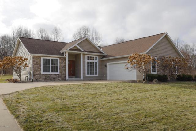 7525 Stoney Woods Drive, Otsego, MI 49078 (MLS #18003773) :: Matt Mulder Home Selling Team