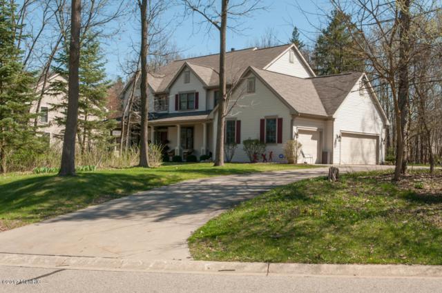 6290 E Bay Lane, Richland, MI 49083 (MLS #18003951) :: Matt Mulder Home Selling Team