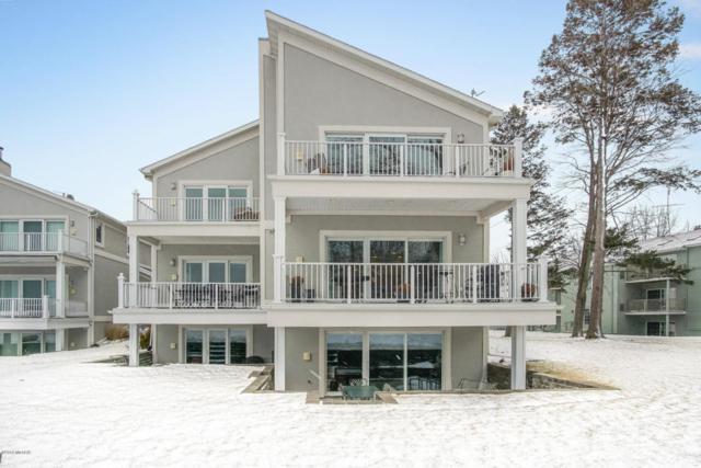 3690 Woodgate Drive #14, St. Joseph, MI 49085 (MLS #18004102) :: Carlson Realtors & Development