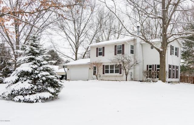 81 S 2nd Street, Kalamazoo, MI 49009 (MLS #18004158) :: Matt Mulder Home Selling Team