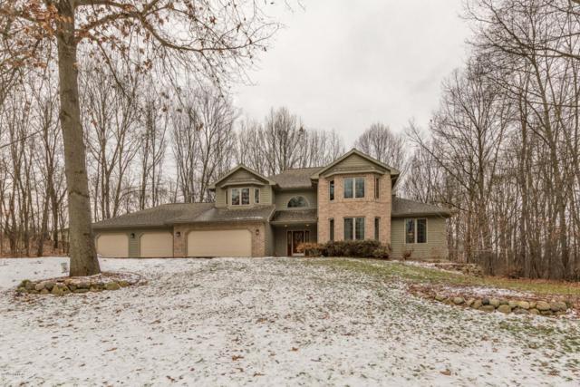 209 Summerset Drive, Kalamazoo, MI 49009 (MLS #18004214) :: Matt Mulder Home Selling Team