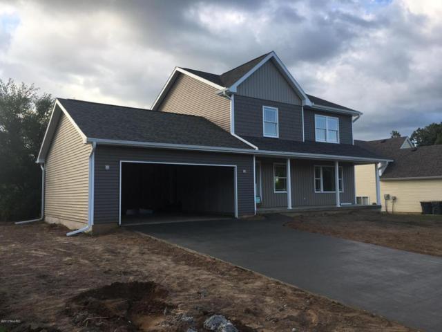 4195 Country Meadows, Kalamazoo, MI 49048 (MLS #18004251) :: Carlson Realtors & Development