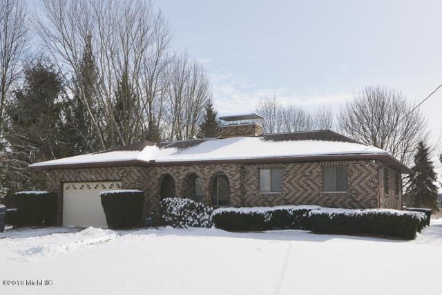 10280 E Mn Avenue, Galesburg, MI 49053 (MLS #18004371) :: Carlson Realtors & Development