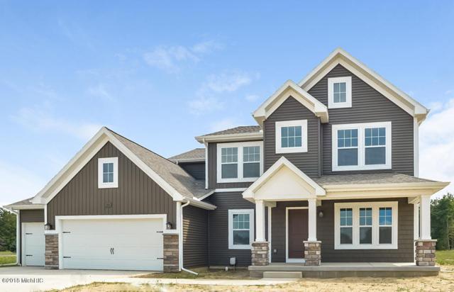 7275 Waltham Drive, Kalamazoo, MI 49009 (MLS #18004619) :: Matt Mulder Home Selling Team