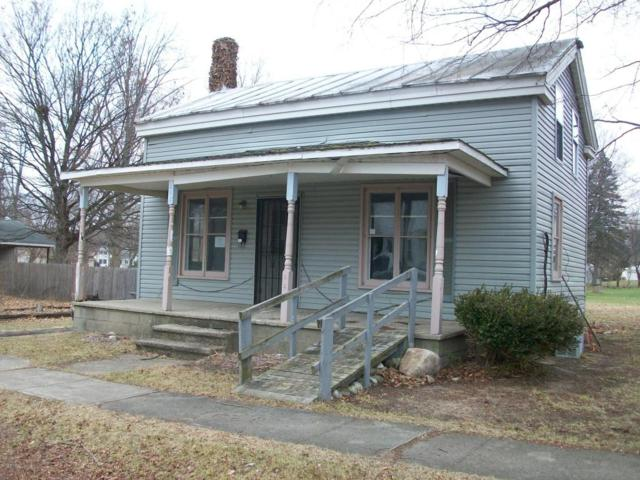 445 Mill Street, Constantine, MI 49042 (MLS #18004640) :: Carlson Realtors & Development