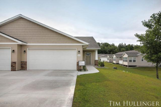 74 Homestead Acres NW #12, Sparta, MI 49345 (MLS #18004650) :: JH Realty Partners