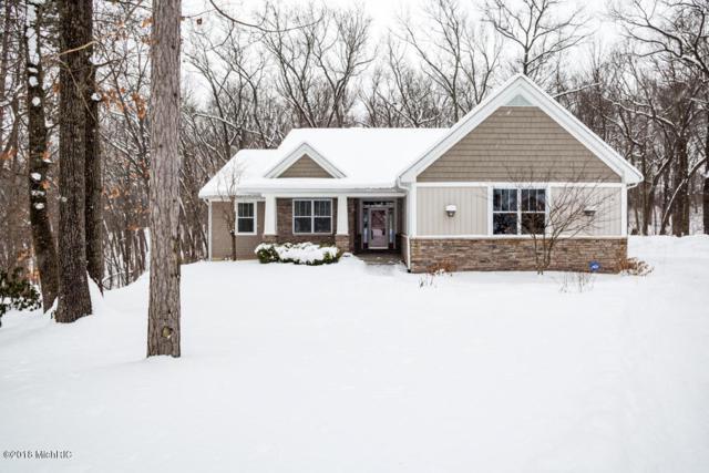 1551 Forest View, Kalamazoo, MI 49009 (MLS #18004682) :: Matt Mulder Home Selling Team