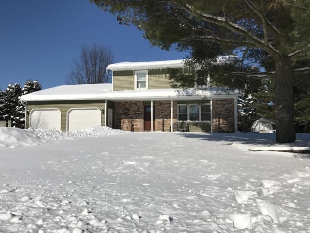 6124 Chadeau Avenue, Kalamazoo, MI 49009 (MLS #18004991) :: Matt Mulder Home Selling Team
