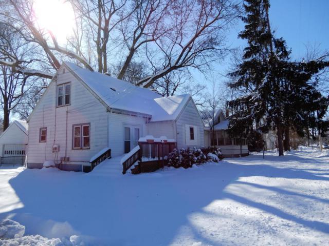 5602 Comstock Avenue, Kalamazoo, MI 49048 (MLS #18005043) :: Carlson Realtors & Development