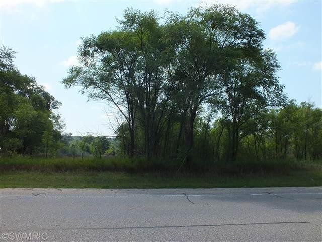 V/L Monroe Road, Pentwater, MI 49449 (MLS #18005081) :: Deb Stevenson Group - Greenridge Realty