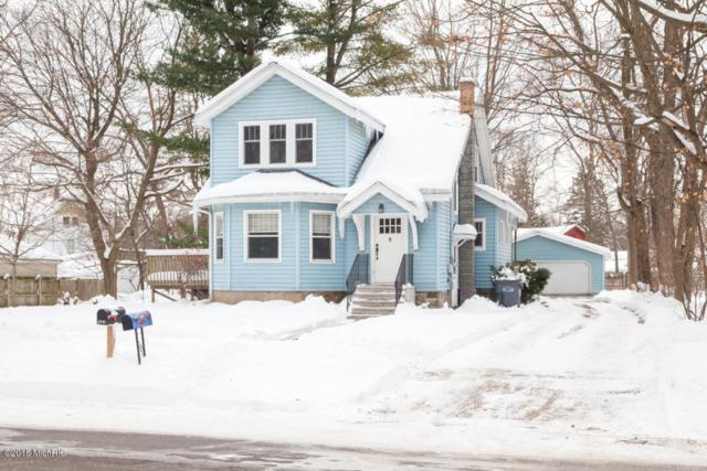 8842 E D Avenue, Richland, MI 49083 (MLS #18005124) :: Matt Mulder Home Selling Team