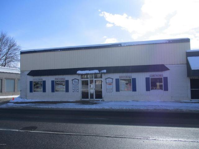104 E State Street, Scottville, MI 49454 (MLS #18005289) :: Deb Stevenson Group - Greenridge Realty