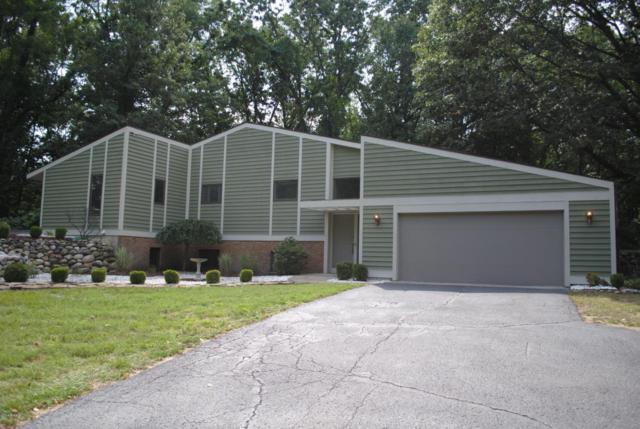 6742 S 8th Street, Kalamazoo, MI 49009 (MLS #18005316) :: Matt Mulder Home Selling Team