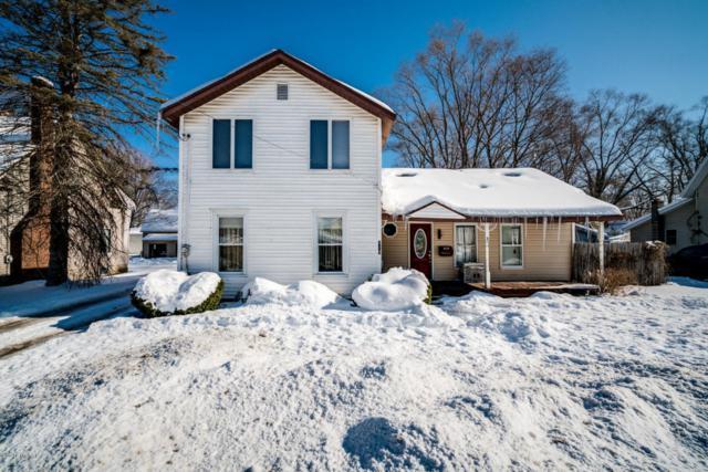 419 E Allegan, Otsego, MI 49078 (MLS #18005337) :: Matt Mulder Home Selling Team