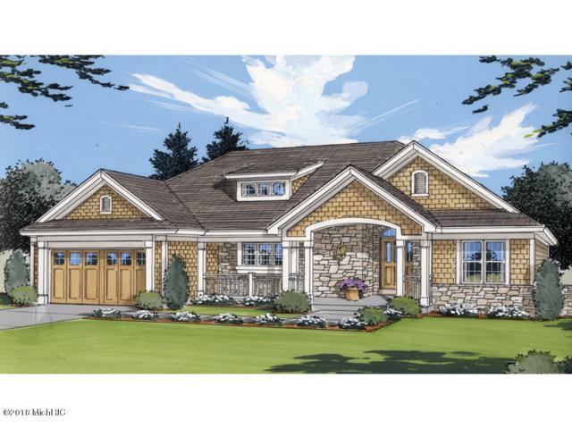 Lot 2 W Summit Retreat Drive, Ludington, MI 49431 (MLS #18005505) :: Deb Stevenson Group - Greenridge Realty