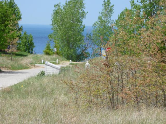 Main Drive Lot 13, New Buffalo, MI 49117 (MLS #18005561) :: JH Realty Partners