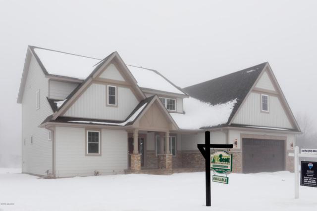 2631 Avalon Woods, Portage, MI 49024 (MLS #18005627) :: Matt Mulder Home Selling Team