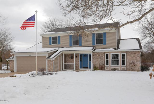 4269 Frontier Avenue, Portage, MI 49024 (MLS #18005644) :: Matt Mulder Home Selling Team