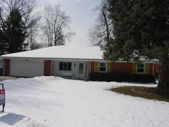 6606 Trotwood Street, Portage, MI 49024 (MLS #18005687) :: Matt Mulder Home Selling Team