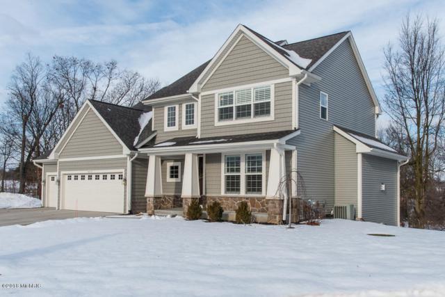 6373 Talisker Court, Portage, MI 49024 (MLS #18005706) :: Matt Mulder Home Selling Team