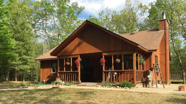 7275 Six Mile Bridge Road, Manistee, MI 49660 (MLS #18005707) :: Deb Stevenson Group - Greenridge Realty