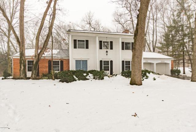 7634 Thrasher Lane, Kalamazoo, MI 49009 (MLS #18005756) :: Matt Mulder Home Selling Team
