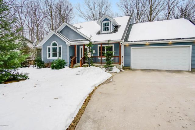 5415 Shawnee Road, Pentwater, MI 49449 (MLS #18005817) :: Deb Stevenson Group - Greenridge Realty