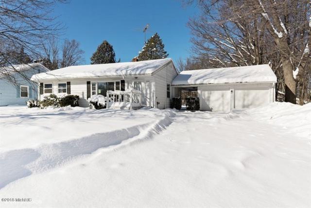 6244 Parkview Avenue, Kalamazoo, MI 49009 (MLS #18005855) :: Matt Mulder Home Selling Team