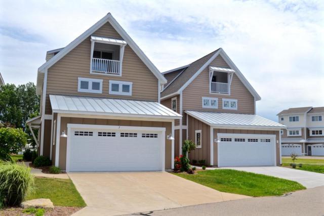 920 W Savidge Street #5, Spring Lake, MI 49456 (MLS #18005872) :: Carlson Realtors & Development
