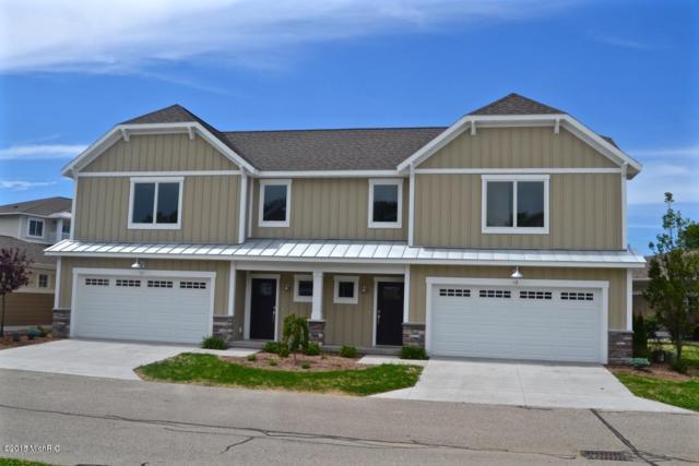 920 W Savidge Street #13, Spring Lake, MI 49456 (MLS #18005881) :: Carlson Realtors & Development