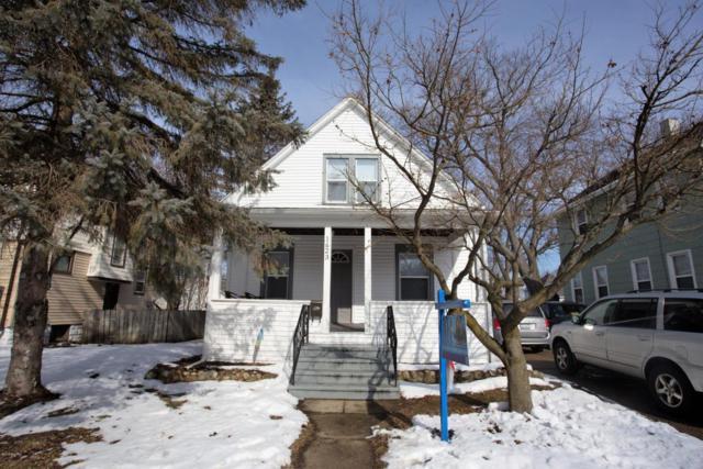 1623 Lay Boulevard, Kalamazoo, MI 49001 (MLS #18005921) :: Carlson Realtors & Development