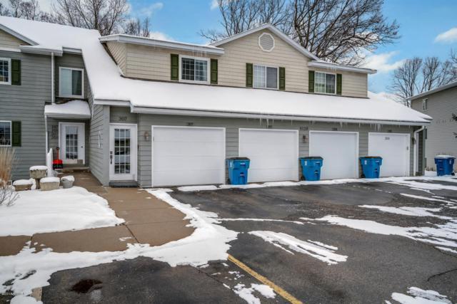 4128 W Centre Avenue #108, Portage, MI 49024 (MLS #18005922) :: Matt Mulder Home Selling Team