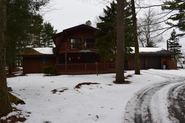 3440 Lakeshore Road, Manistee, MI 49660 (MLS #18005928) :: Deb Stevenson Group - Greenridge Realty
