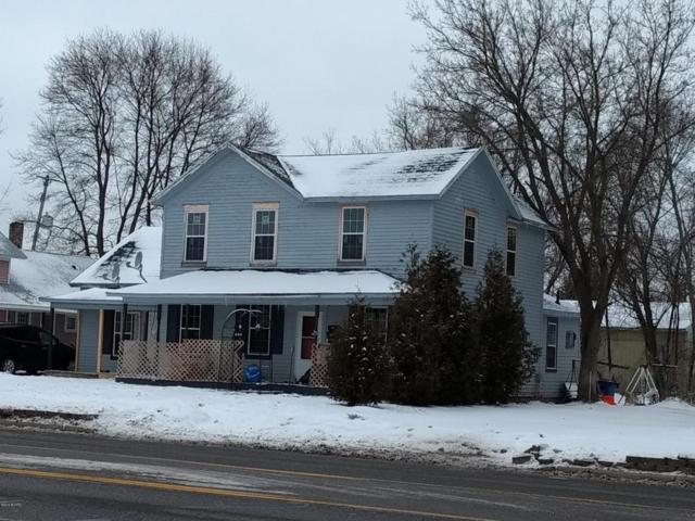 109 E State Street, Scottville, MI 49454 (MLS #18005973) :: Deb Stevenson Group - Greenridge Realty