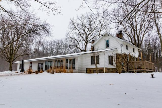 10603 S 34th Street, Vicksburg, MI 49097 (MLS #18005984) :: Matt Mulder Home Selling Team